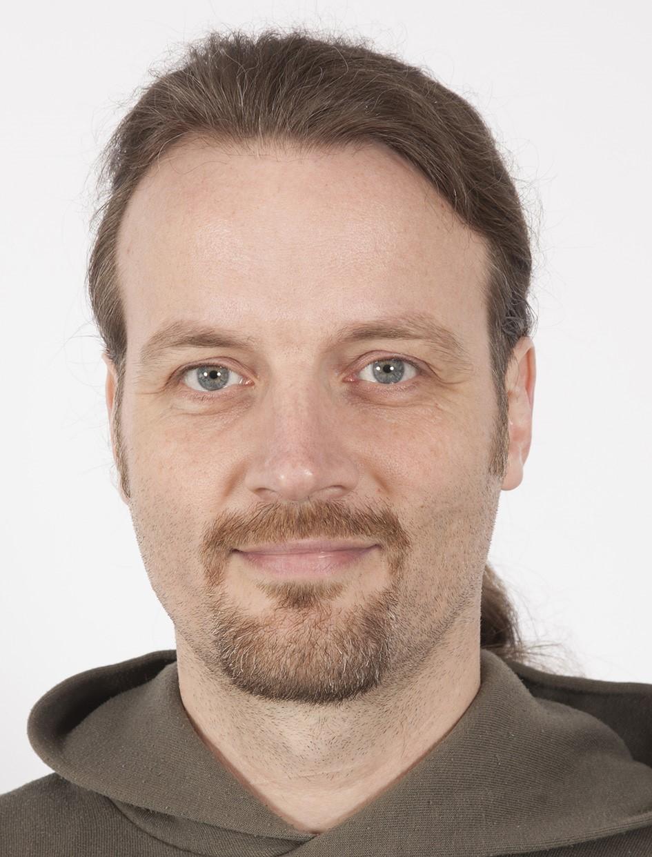 Kristian Franze 2020