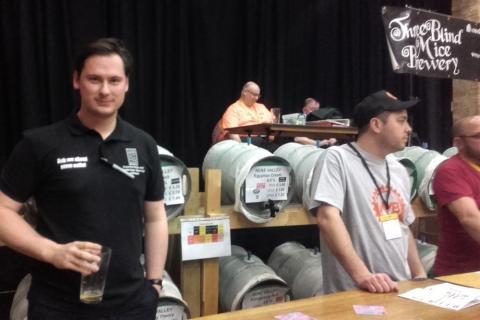 Ely beer fest