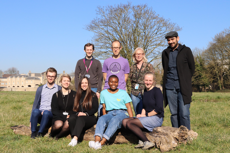 Hendrich Group 2019