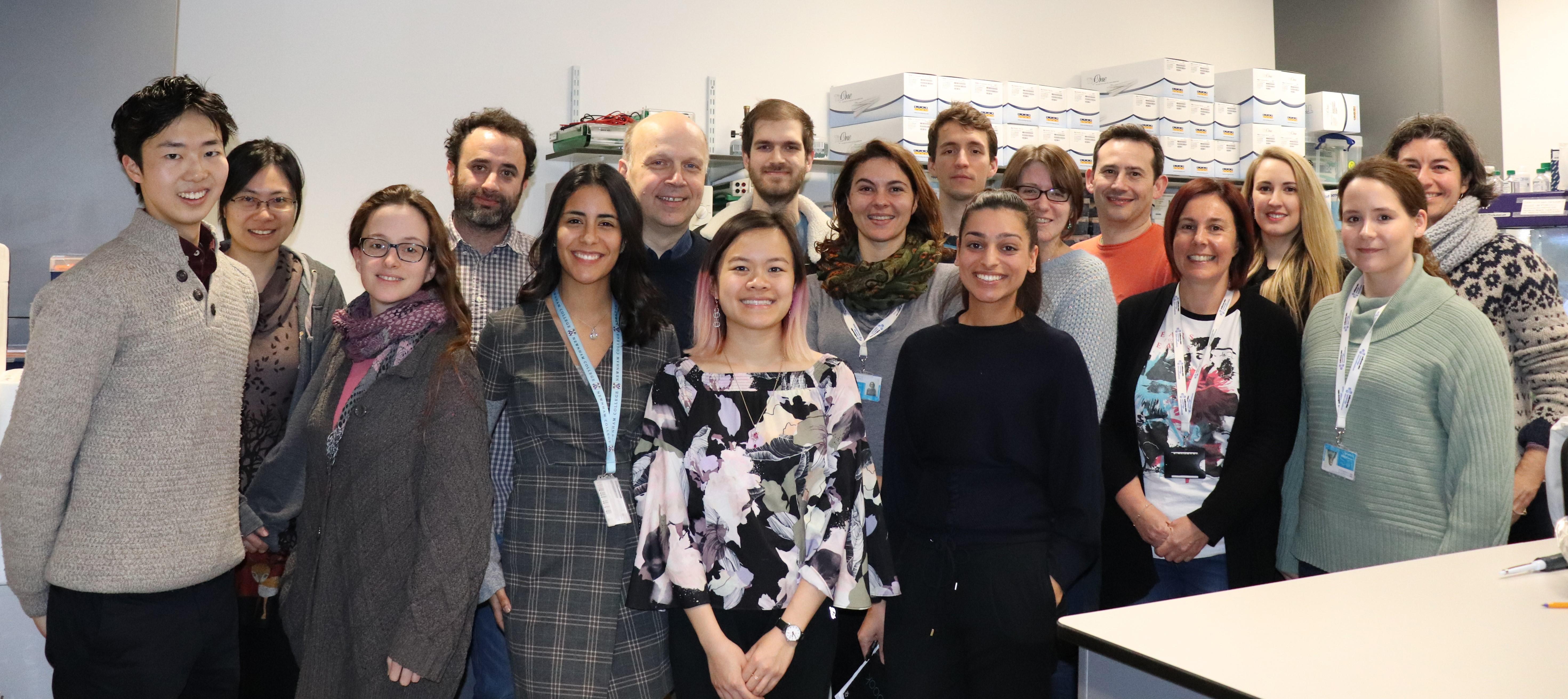 Gottgens Lab 2020