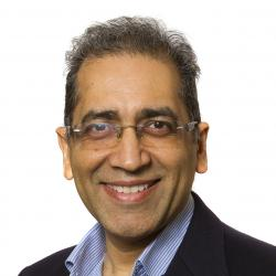 Dr Sanjay Sinha featured in Surgeons: Edge of Life on BBC 2