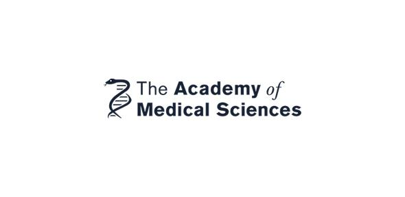 Logo of the Academy of Medical Sciences